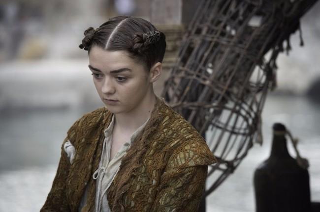 TheList Najbolje frizure koje smo videle u seriji Game of Thrones9 #TheList: Najbolje frizure koje smo videle u seriji Game of Thrones