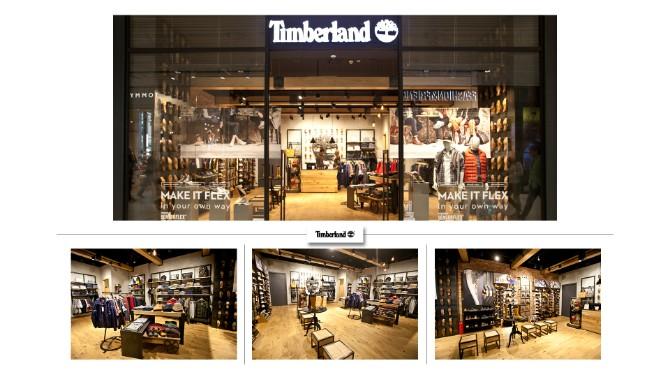 Timberland Fashion Company otvorio 6 novih radnji u srcu Beograda