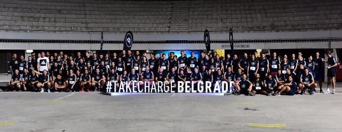 adidas Runners zajednicka fotografija Osnovan adidas Runners Beograd!