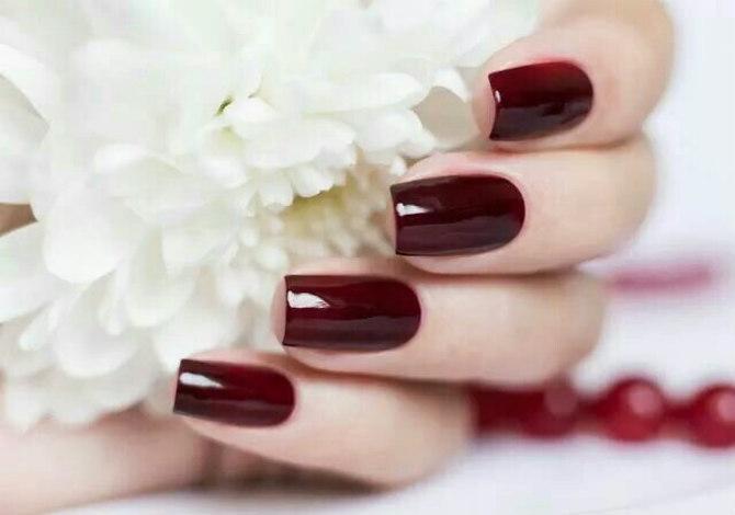 boje lakova za jesen 2 9 boja lakova za nokte koje ćeš želeti da nosiš ove jeseni