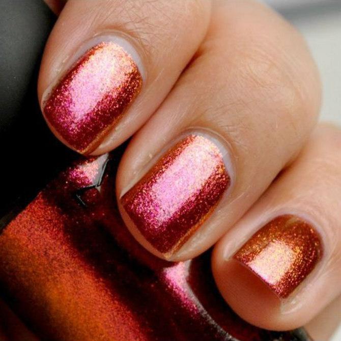 boje lakova za jesen 8 9 boja lakova za nokte koje ćeš želeti da nosiš ove jeseni