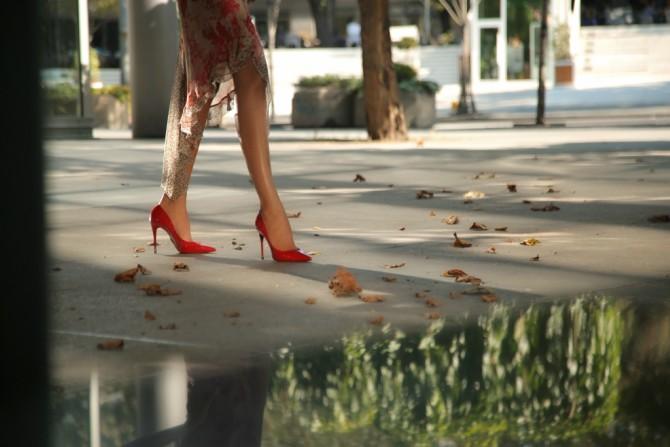 carrano salonke bold red #ShoesAddict: Jedini model cipela koji će zauvek biti potreban svakoj devojci