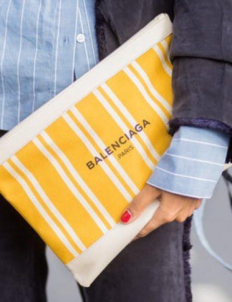 """Najmodernije torbe za jesen koje će """"začiniti"""" svaki tvoj street style look"""