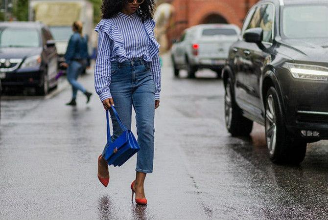 farmerke 1 Kako da džins savršeno uklopiš i u business kombinacije?