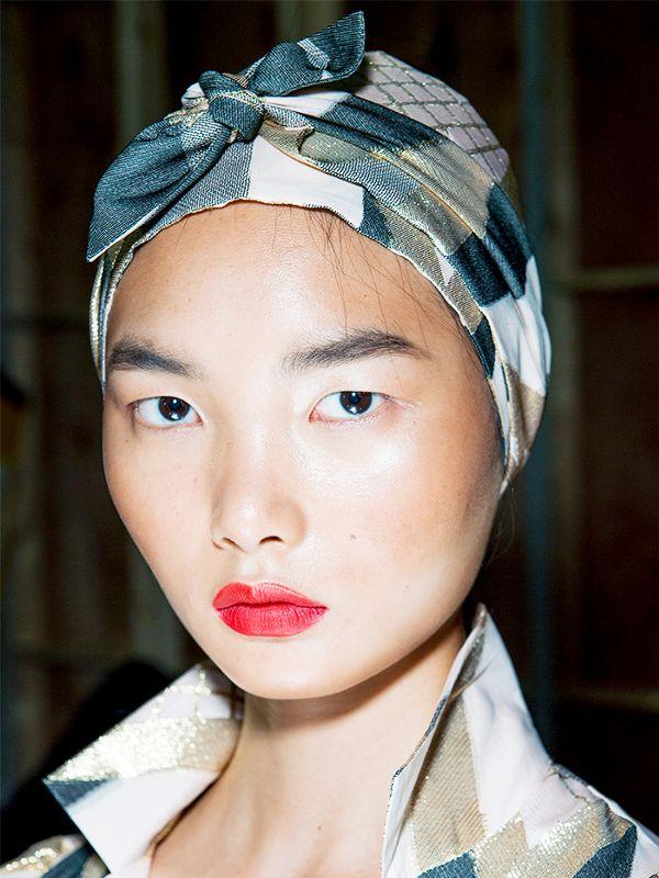 hajlajter Najuzbudljiviji beauty trendovi za S/S 18 koje možeš da isprobaš već sad