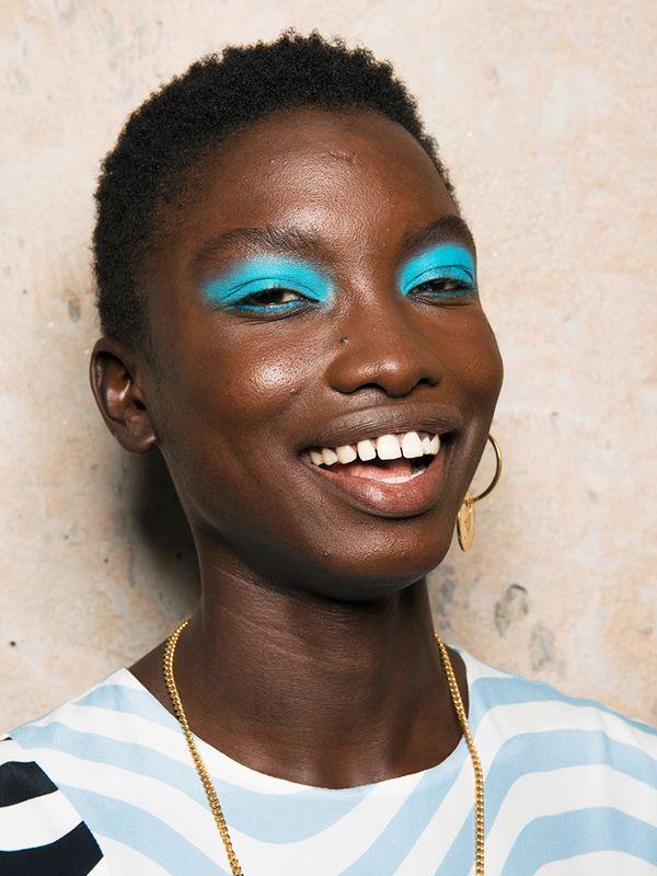 jarka senka Najuzbudljiviji beauty trendovi za S/S 18 koje možeš da isprobaš već sad