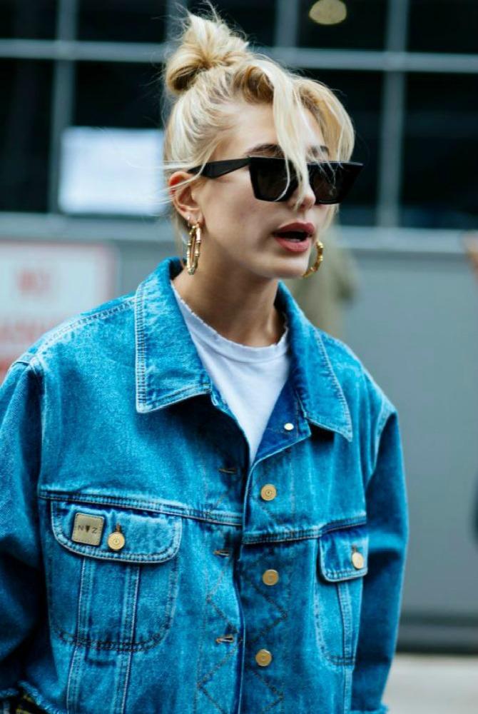 kajsija 3 Tri hit boje karmina predstavljene na Nedelji mode u Njujorku