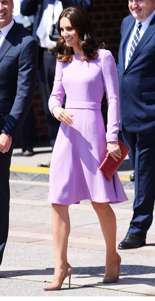 kejt midlton Emilia Wickstead 8 puta kada se Kejt Midlton obukla poput modne urednice