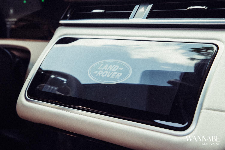 land rover Top 5 razloga zašto smo se zaljubili u Range Rover Velar