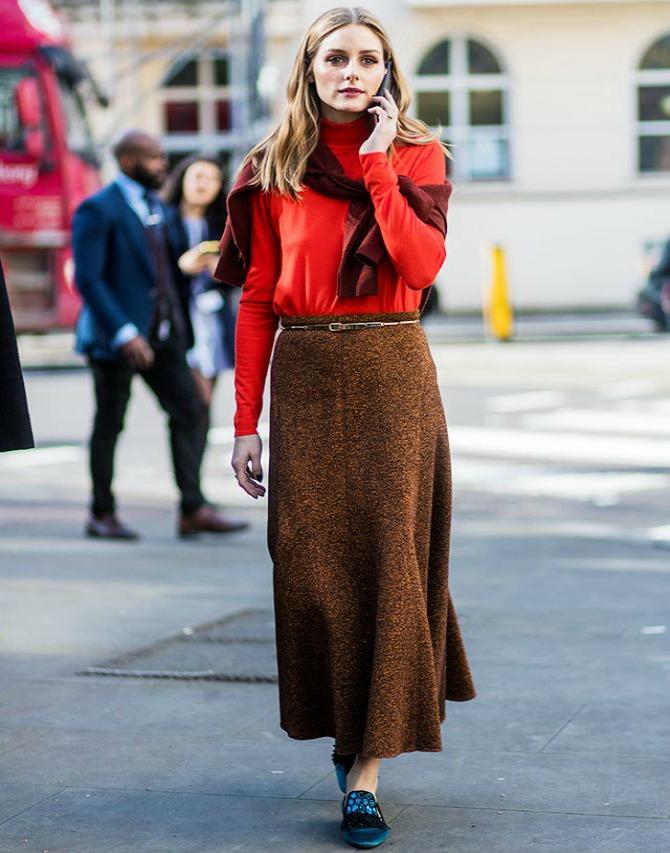 moda stil 1 7 boja koje u kombinaciji sa braon izgledaju fantastično