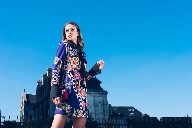 modna kuća mona jesen zima 2 #BeFashionable: Kombinacije u kojima ćeš se osećati kao da šetaš ulicama Pariza