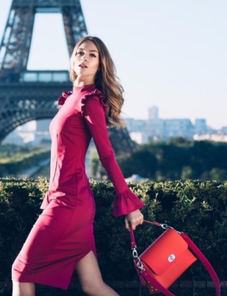 #BeFashionable: Kombinacije u kojima ćeš se osećati kao da šetaš ulicama Pariza