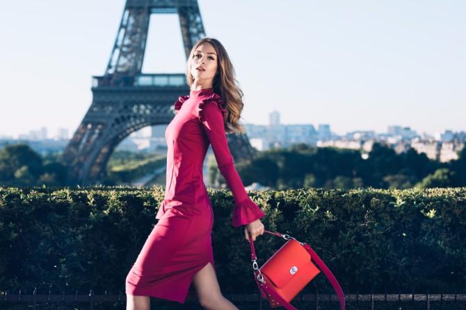 modna kuća mona jesen zima 3 #BeFashionable: Kombinacije u kojima ćeš se osećati kao da šetaš ulicama Pariza