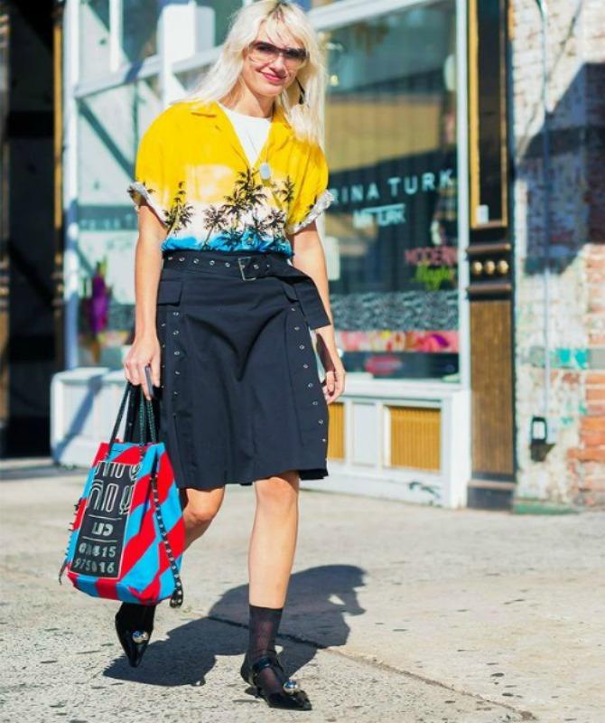modni trend jesen moda Kako da budeš trendi i ove jeseni   a da te ne košta ništa?