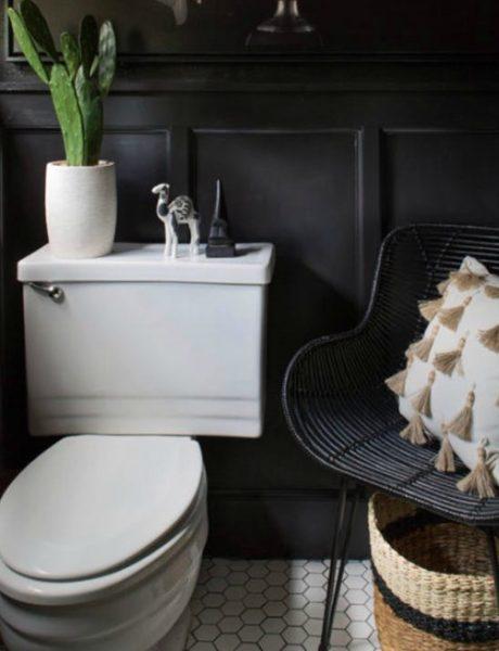 10 najboljih načina da dekorišeš malo kupatilo