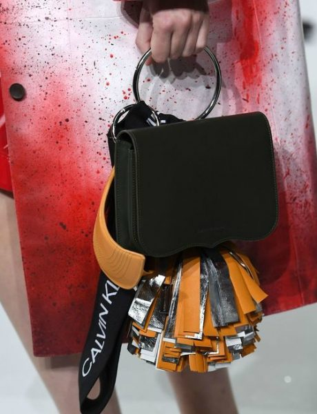 Najupečatljivije torbe sa Nedelje mode u Nujorku
