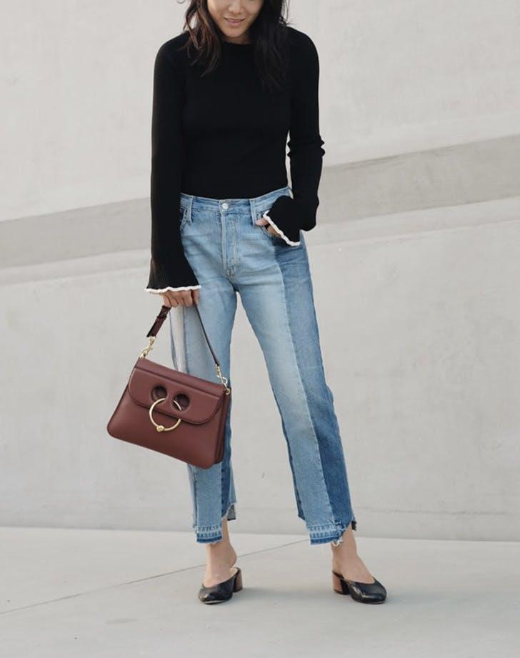 pacvork farmerke Uz ove modele džinsa nijedna tvoja kombinacija neće izgledati dosadno