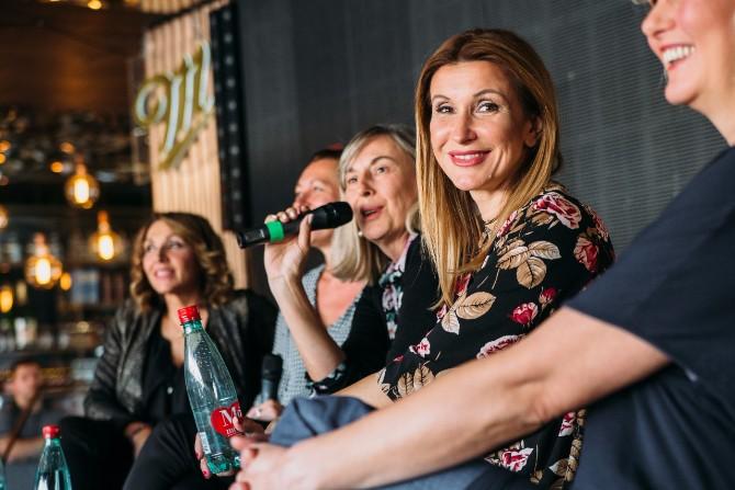 panelistkinje Dragana Jovanović: U  trendu je nov model lepe žene   ona koja inspiriše druge žene