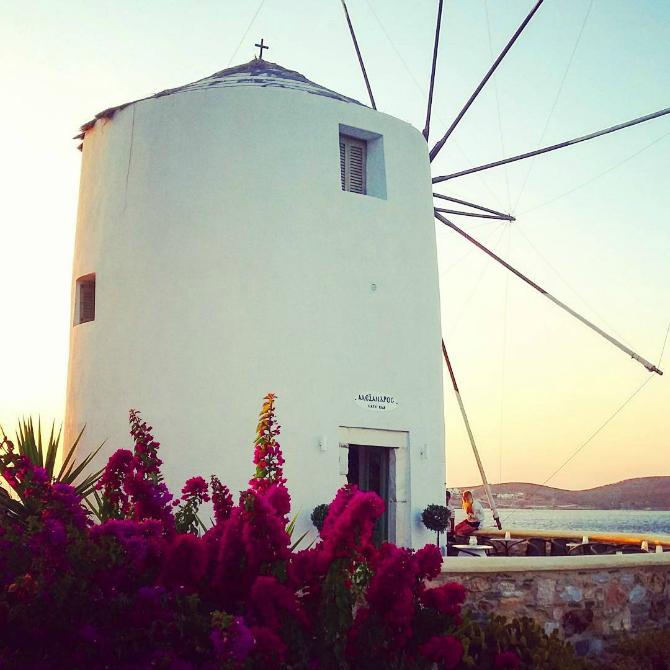 paros grcka 2 Fotografije koje nam dokazuju da je Paros novi Santorini