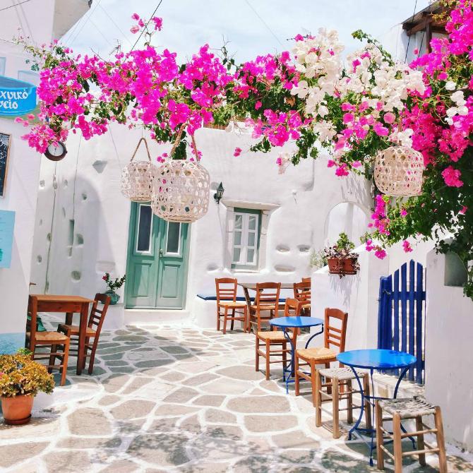 paros grcka 4 Fotografije koje nam dokazuju da je Paros novi Santorini