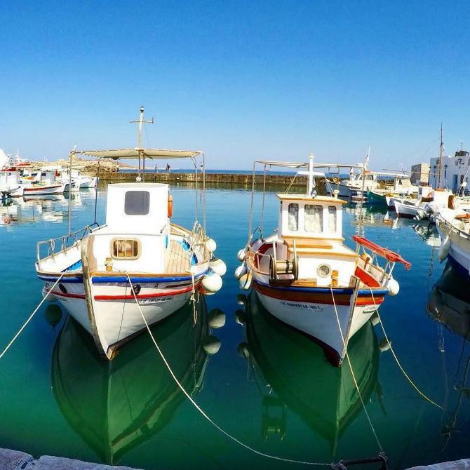 paros grcka 5 Fotografije koje nam dokazuju da je Paros novi Santorini