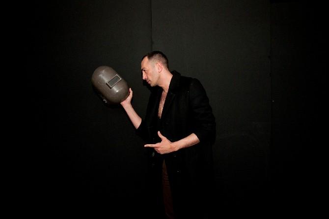 photo by Ivana Cutura 24 Ponovo radi Le Studio!