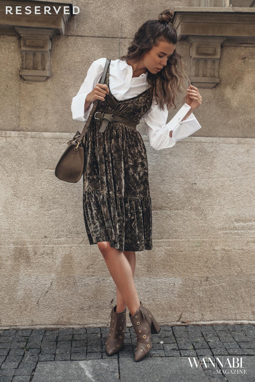 reserved boho stil 1 #FashionInspo: Boho stil na jesenji način