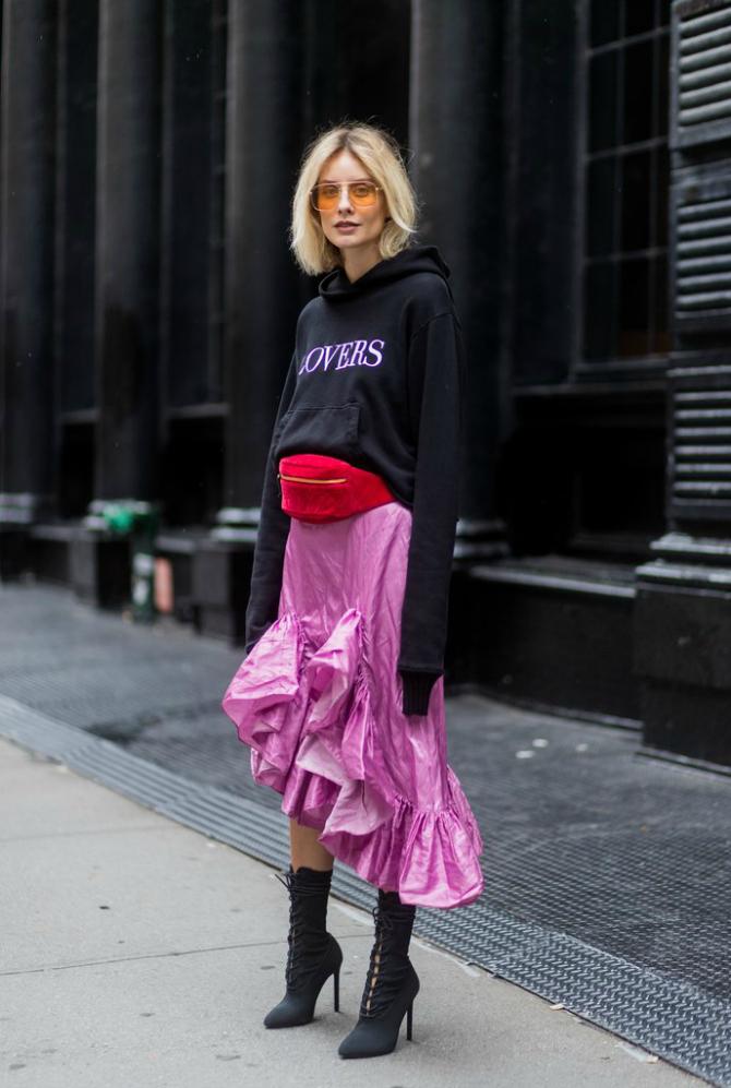 slika 3 Street style sa Nedelje mode u Njujorku ostavlja bez teksta