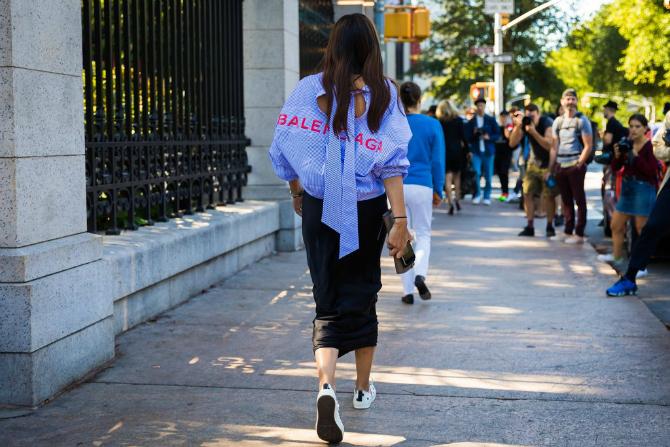slika 5 Street style sa Nedelje mode u Njujorku ostavlja bez teksta