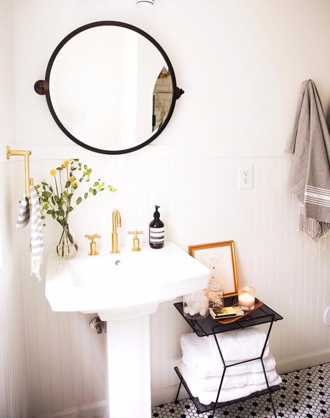 small bathroom idea 5 10 najboljih načina da dekorišeš malo kupatilo