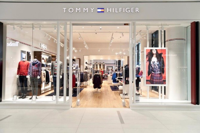 tommy hilfiger 2 Tommy Hilfiger otvorio svoju najveću prodavnicu u Beogradu