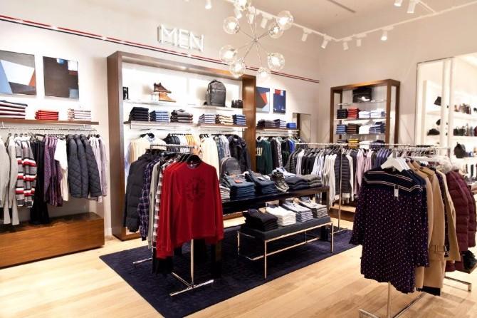 tommy hilfiger 4 Tommy Hilfiger otvorio svoju najveću prodavnicu u Beogradu
