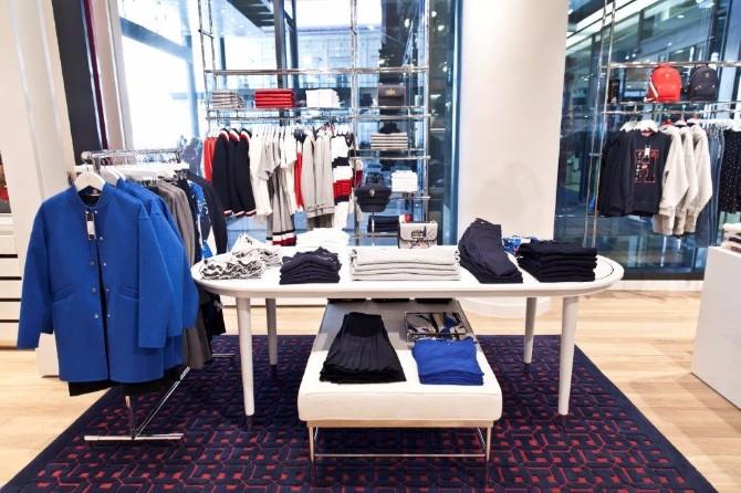 tommy hilfiger 6 Tommy Hilfiger otvorio svoju najveću prodavnicu u Beogradu