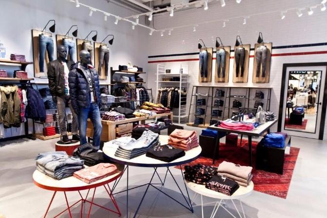 tommy hilfiger 9 Tommy Hilfiger otvorio svoju najveću prodavnicu u Beogradu