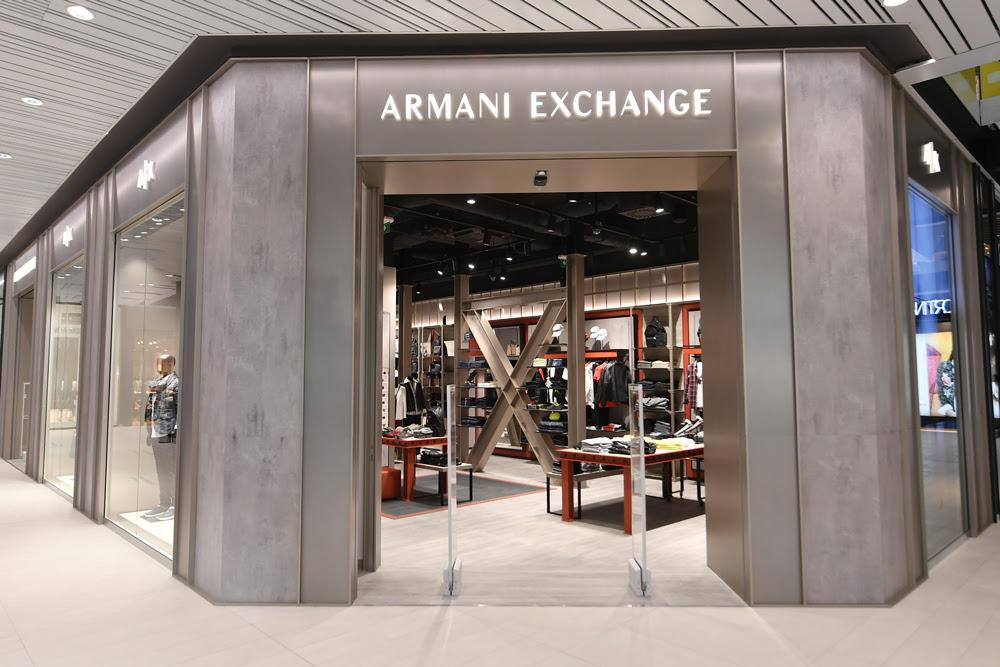 unnamed Sportina Group u Rajićevoj Shopping Centru otvorila 3 radnje