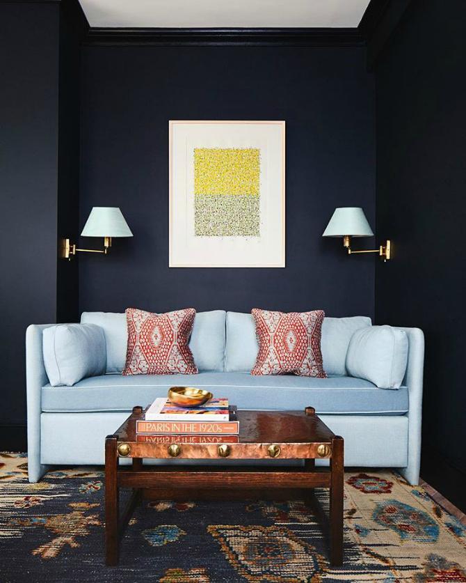 uredjenje doma enterijer dekoracija 1 Nova sezona   nova pravila: Najzapaženiji trendovi u uređenju doma