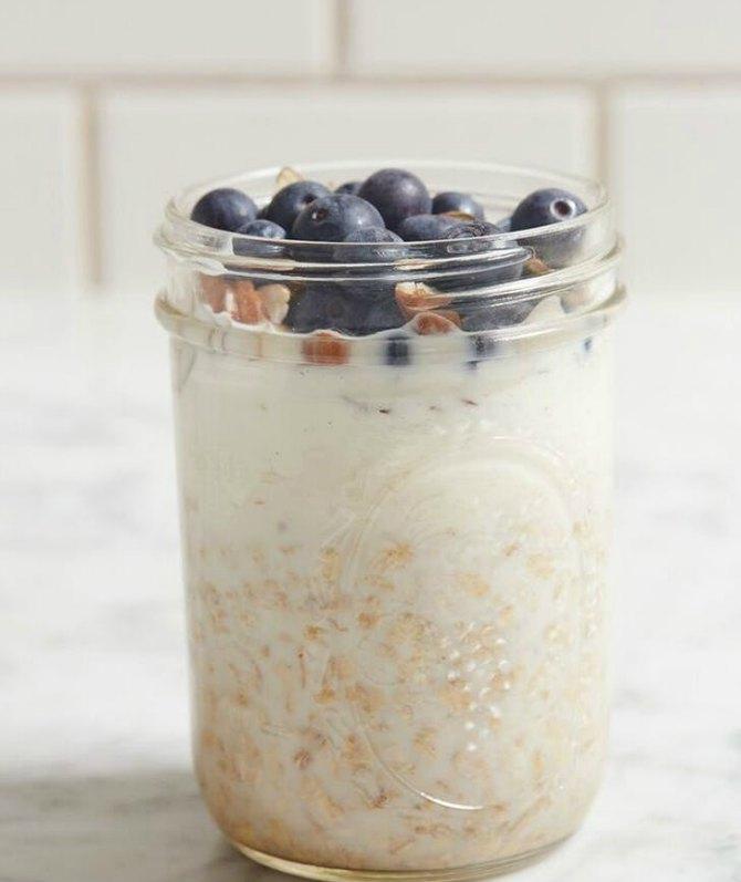 zdrav dorucak 2 Recepti za lagane obroke uz koje jutro počinje lepše