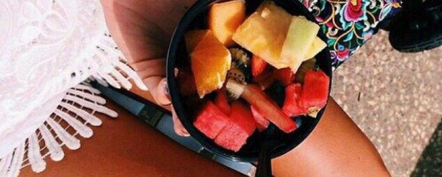 Hranom protiv gojaznosti: 7 namirnica koje su najbolji sagorevači viška kilograma
