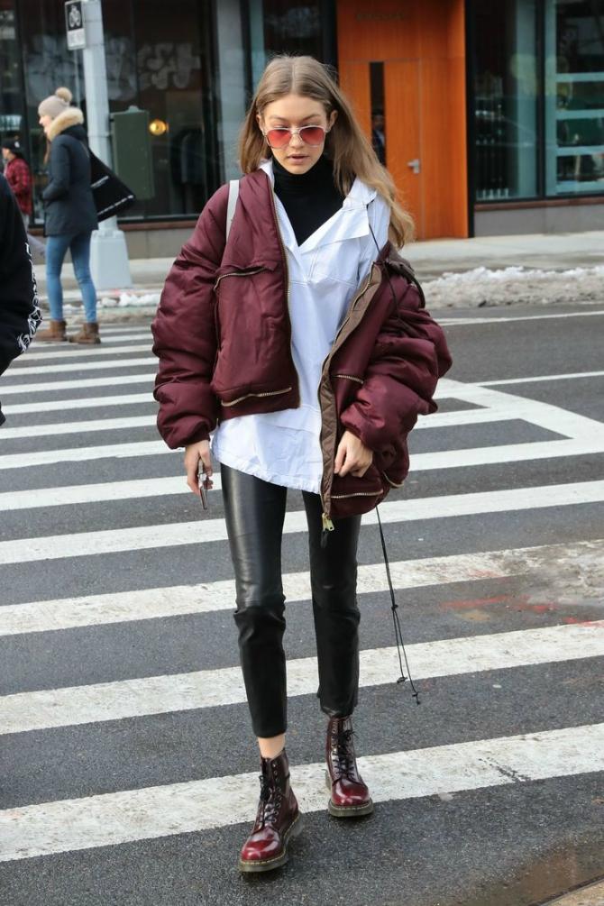 3 14 Zašto smo odjednom opsednuti trendom oversize jakni