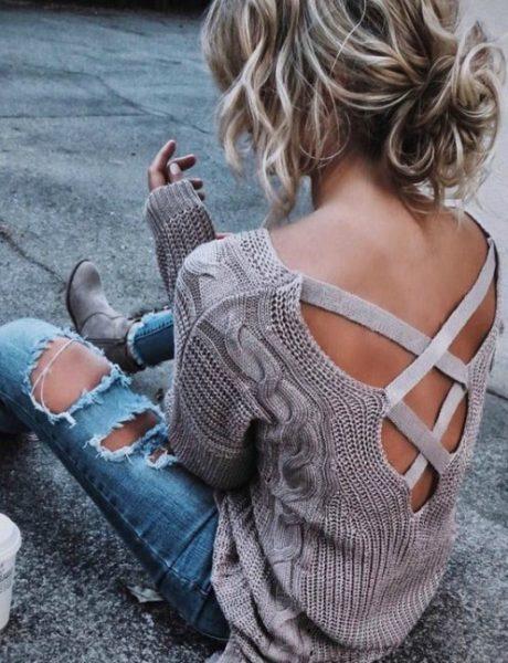 6 kombinacija sa džinsom za dane kada ne znaš šta da obučeš