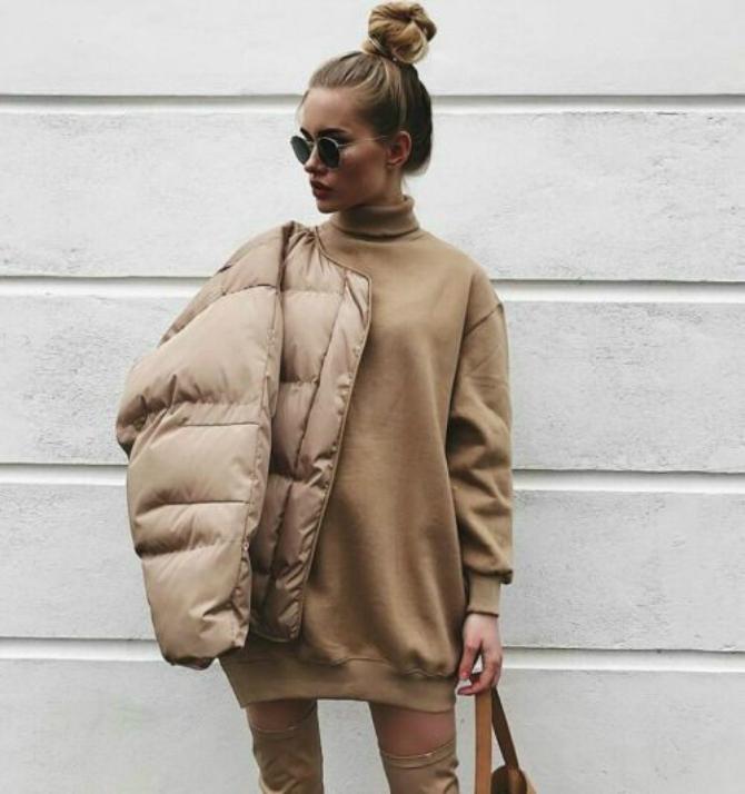 8 9 Zašto smo odjednom opsednuti trendom oversize jakni