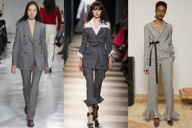 9 5 Kako da nosiš #fashionweek trendove svakog dana