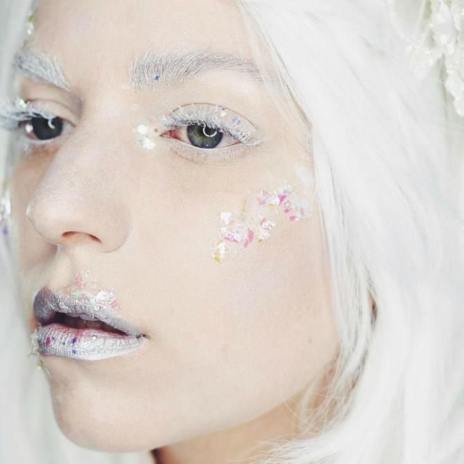 9 8 Makeup ideje za Noć veštica