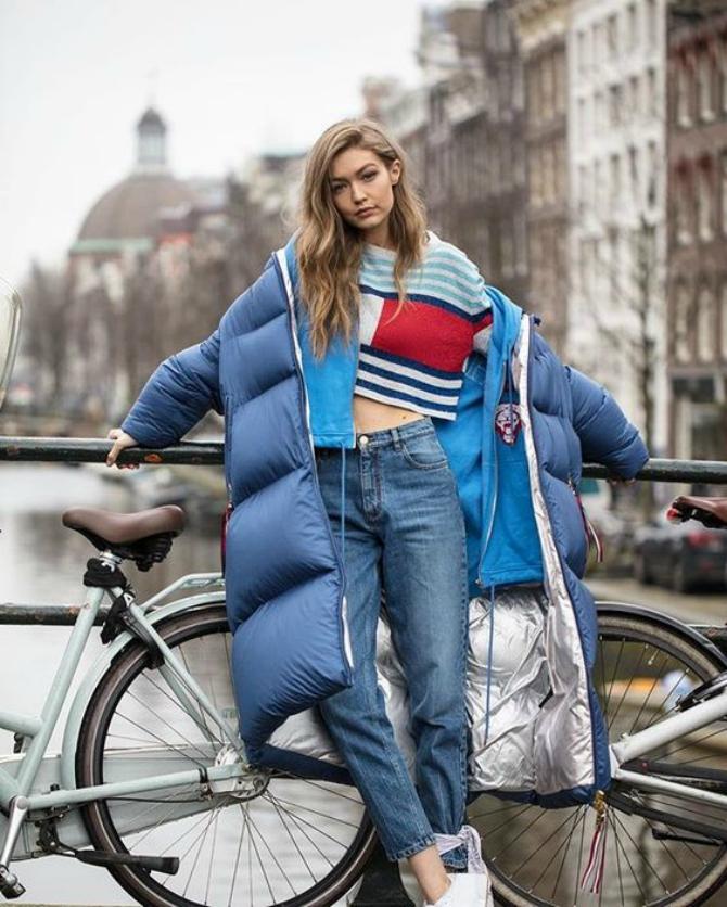 9 9 Zašto smo odjednom opsednuti trendom oversize jakni
