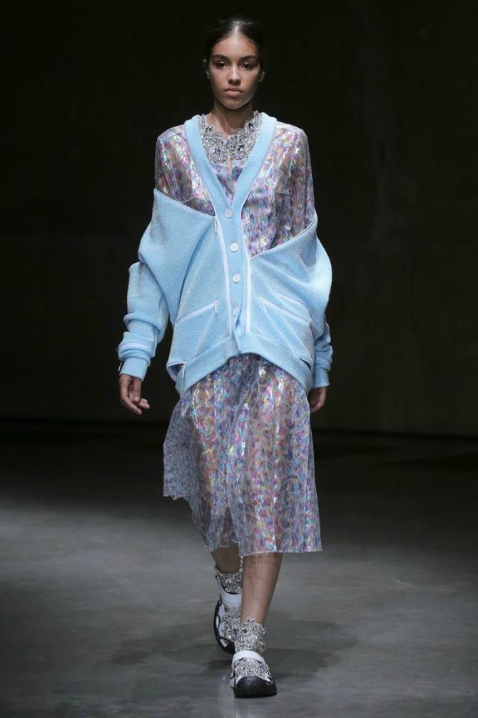 Christopher Kane Njujork, London, Milano, Pariz: Najbolji momenti sa Nedelja mode (1. deo)