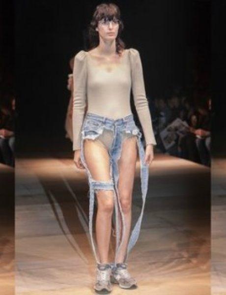 Da li tanga-farmerke zapravo najavljuju modnu apokalipsu?!