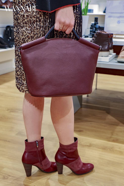 Ecco 4 Brzi vodič kroz jesenju obuću: 3 stila za svaku priliku!