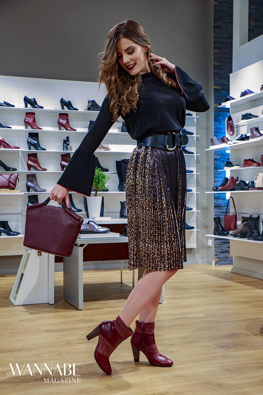 Ecco 5 Brzi vodič kroz jesenju obuću: 3 stila za svaku priliku!