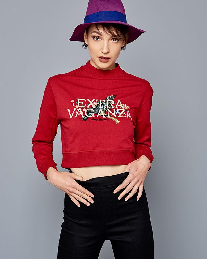 FBL102 06217 WINE 2 Tvoja jesenja modna check lista: Ove komade ćeš želeti da imaš!