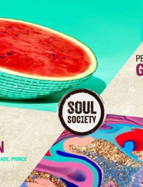 Funk/Soul/R'n'B energija vlada u starom Bitefu ovog vikenda!